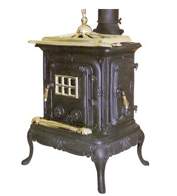 Riscaldamento stufe a legna stufa a legna parlor luxor s home brico tutto per il fai da te - Stufe a legna per riscaldamento ...