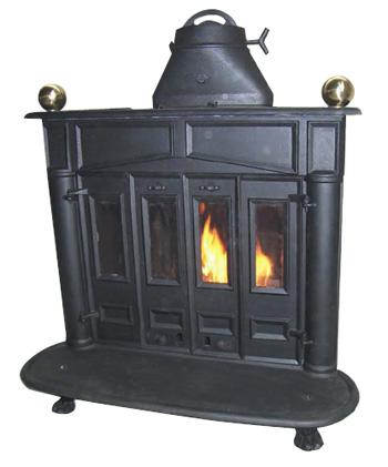 Riscaldamento stufe a legna stufa a legna franklin luxor 26 home brico tutto per il fai da te - Stufe a legna per riscaldamento ...